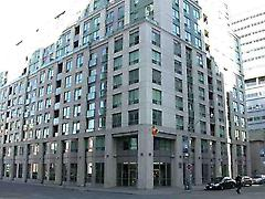 1107-168 Simcoe St, Toronto, Ontario, M5T1T4