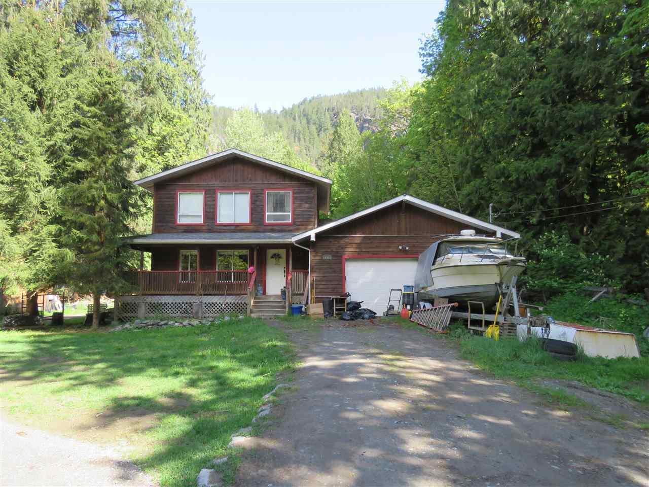 14968 Squamish Valley Road