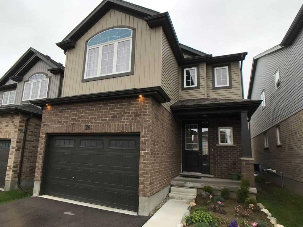 Kitchener real estate for sale