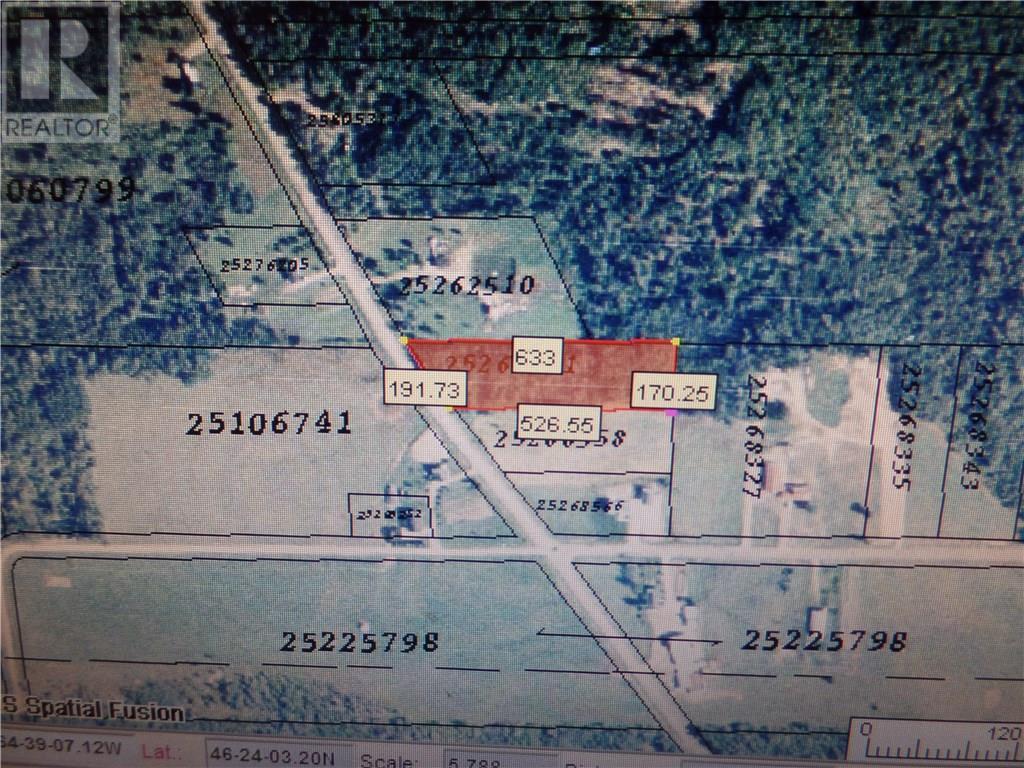 lot 8010 Route 134 Rd Unit#A