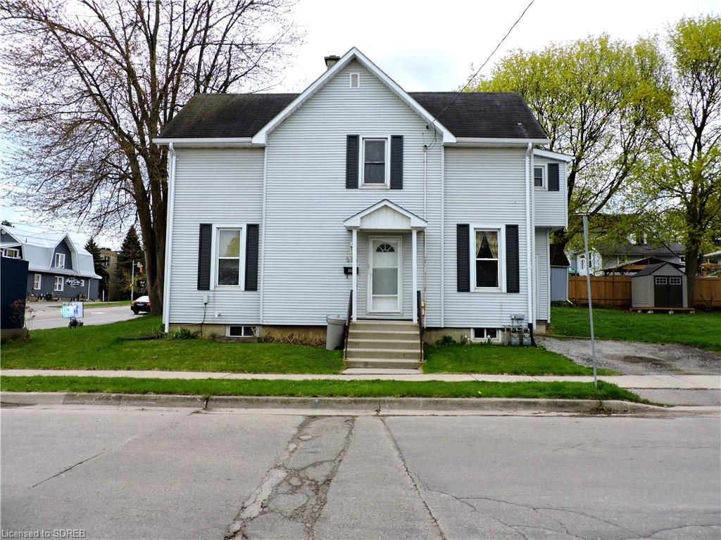 252 Robinson Street