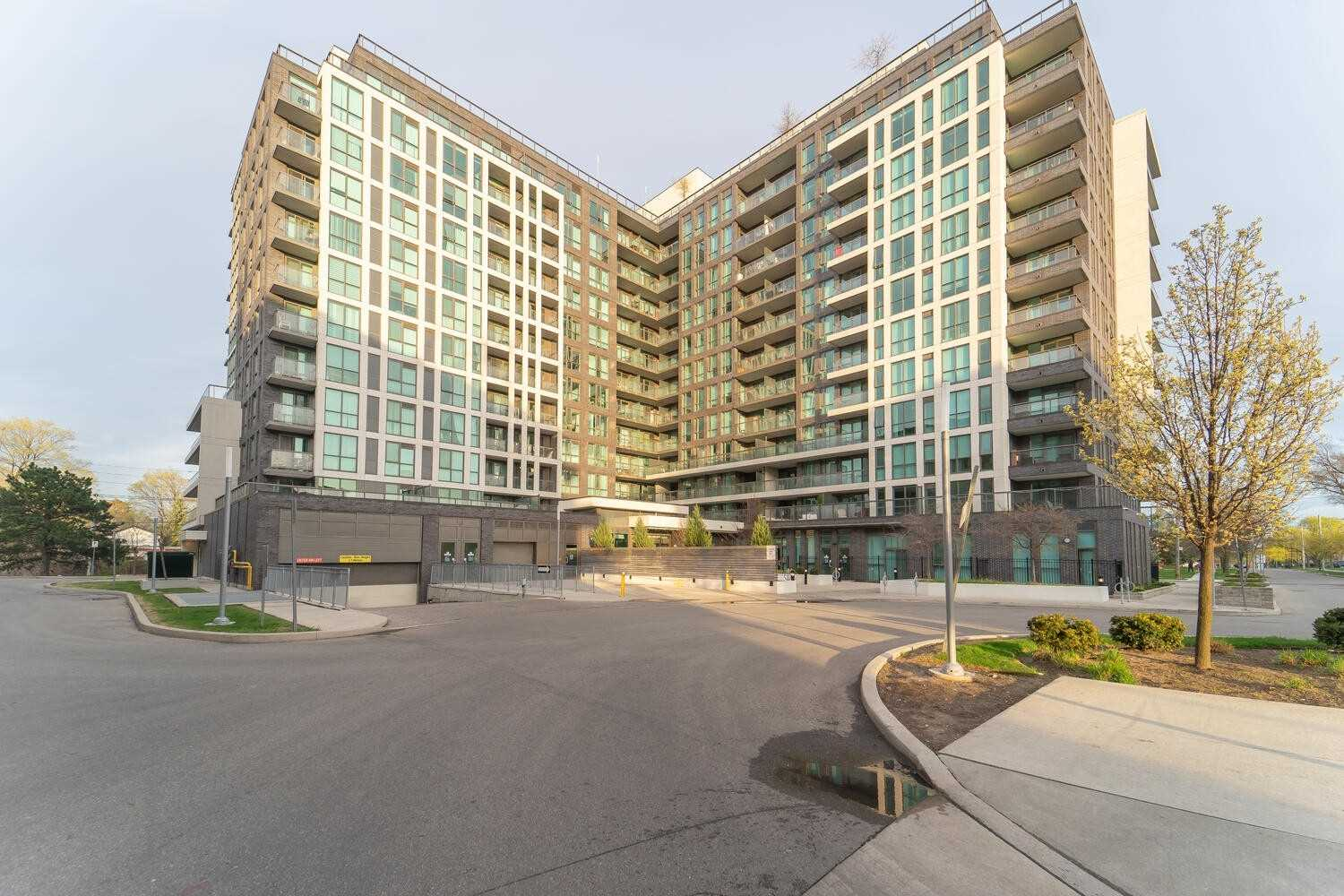 205 - 80 Esther Lorrie Dr