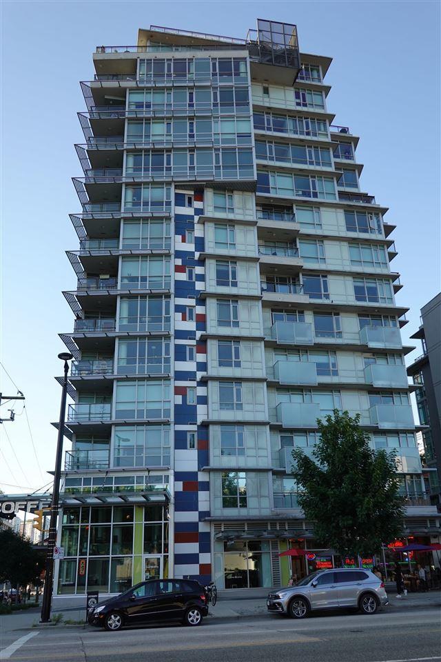 603 - 89 W 2nd Avenue