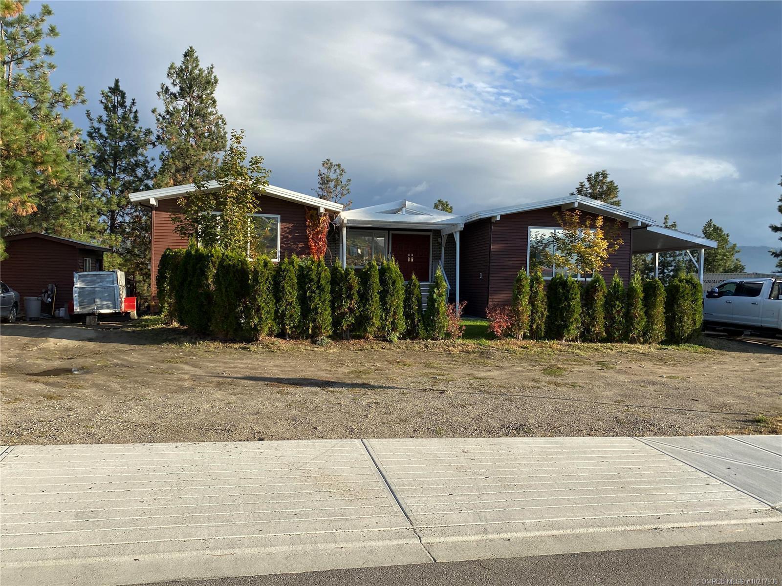 3353 Cougar Road