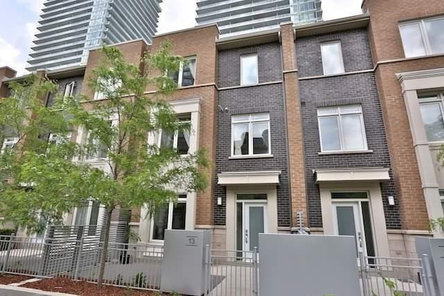 Th13 - 370 Square One Dr