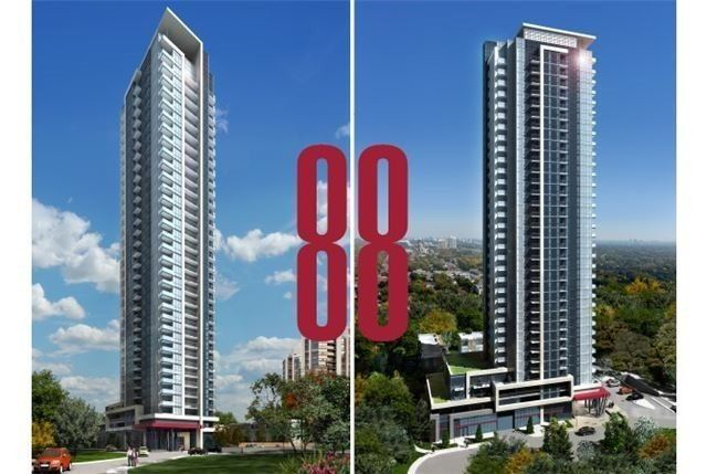 1001 - 88 Sheppard Ave