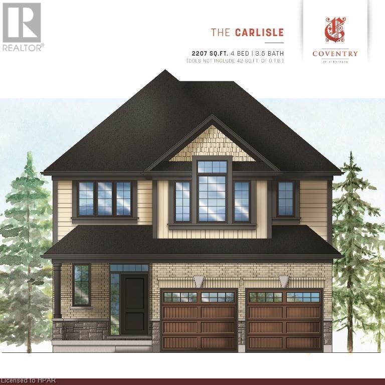 lot 87 Butler Cove Drive