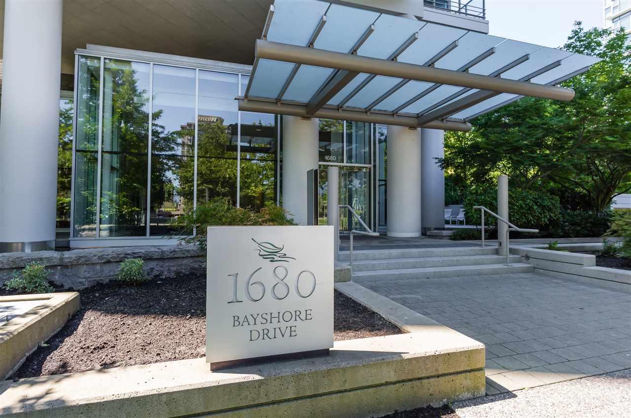 1002 - 1680 Bayshore Drive