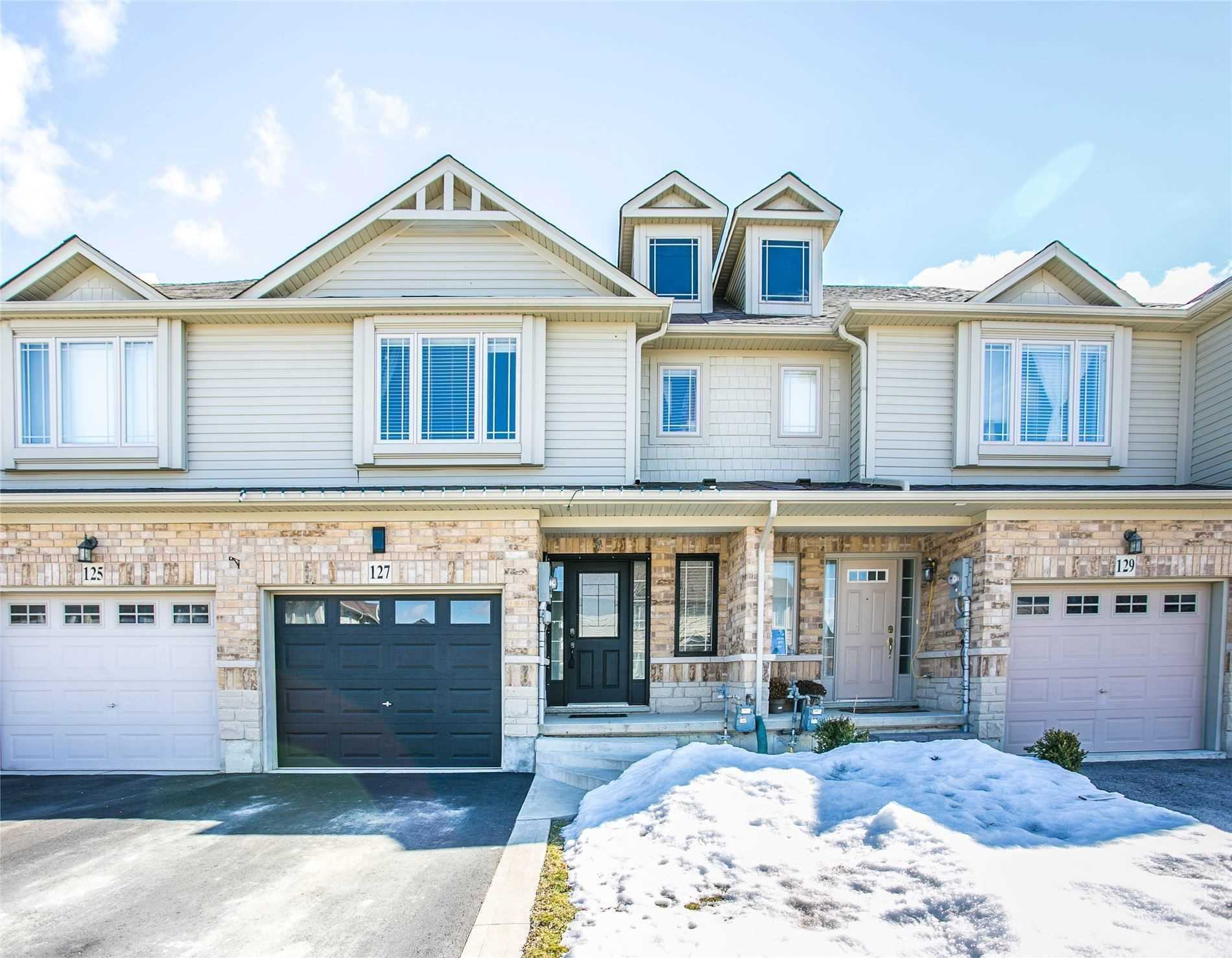 127 Donald Bell Dr