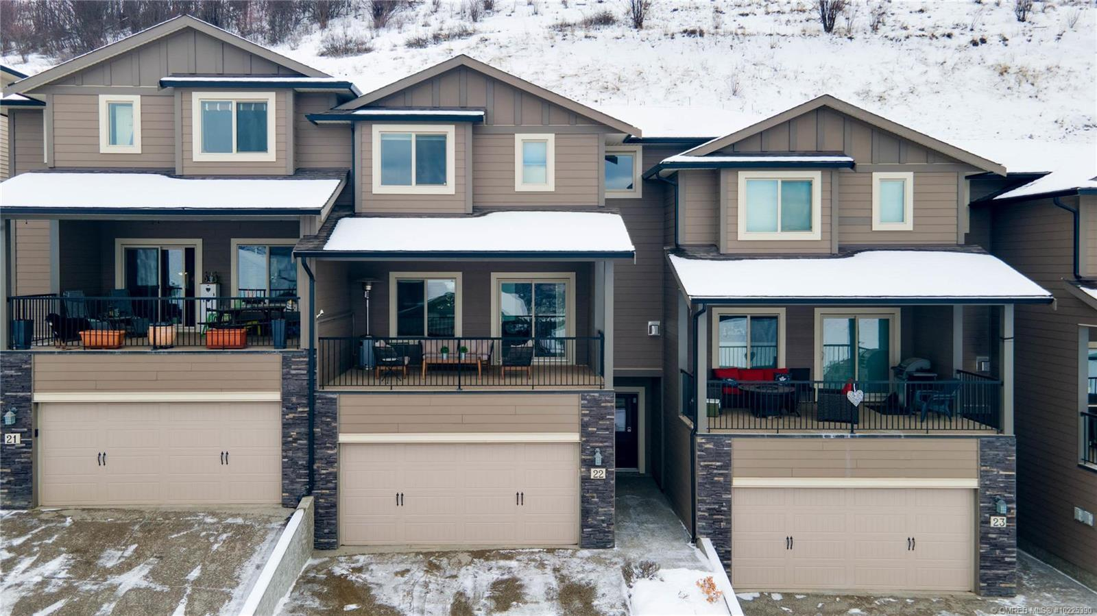 22 - 1040 Mt Revelstoke Place
