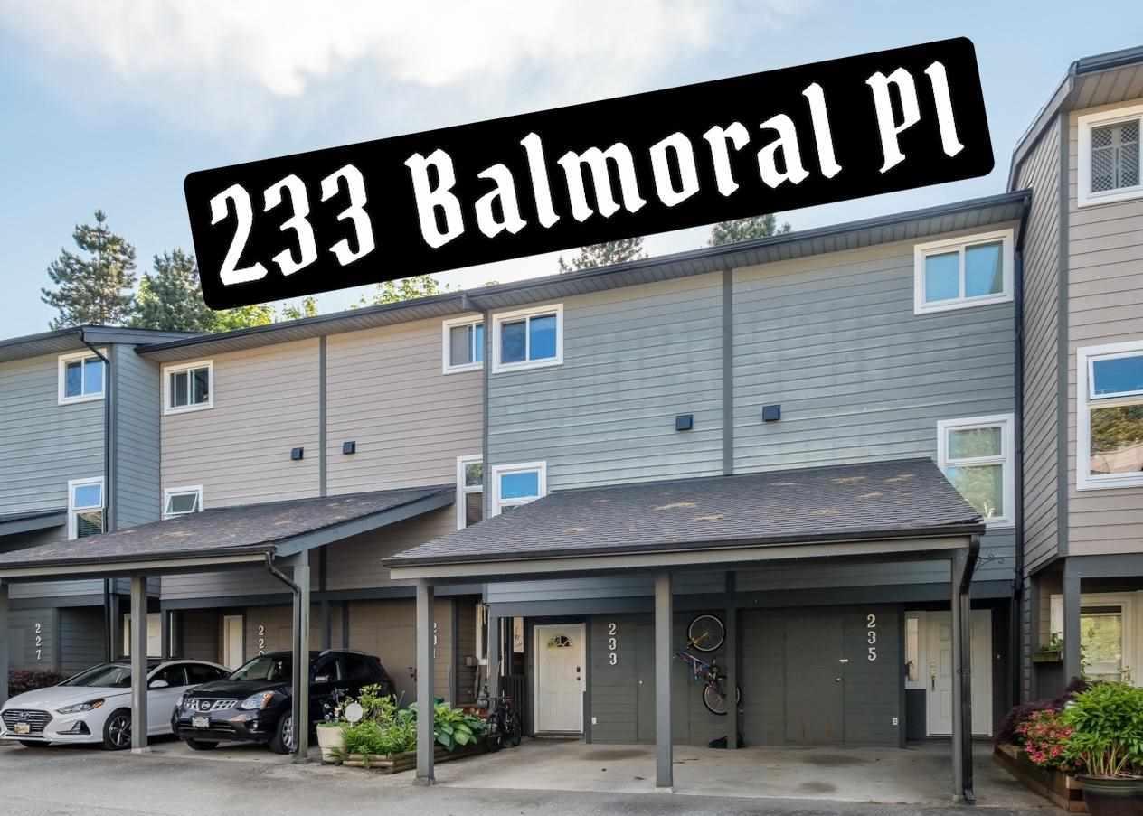 233 Balmoral Place
