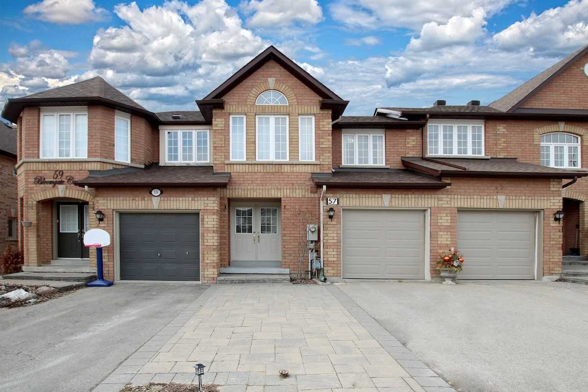 57 Bloomgate Cres