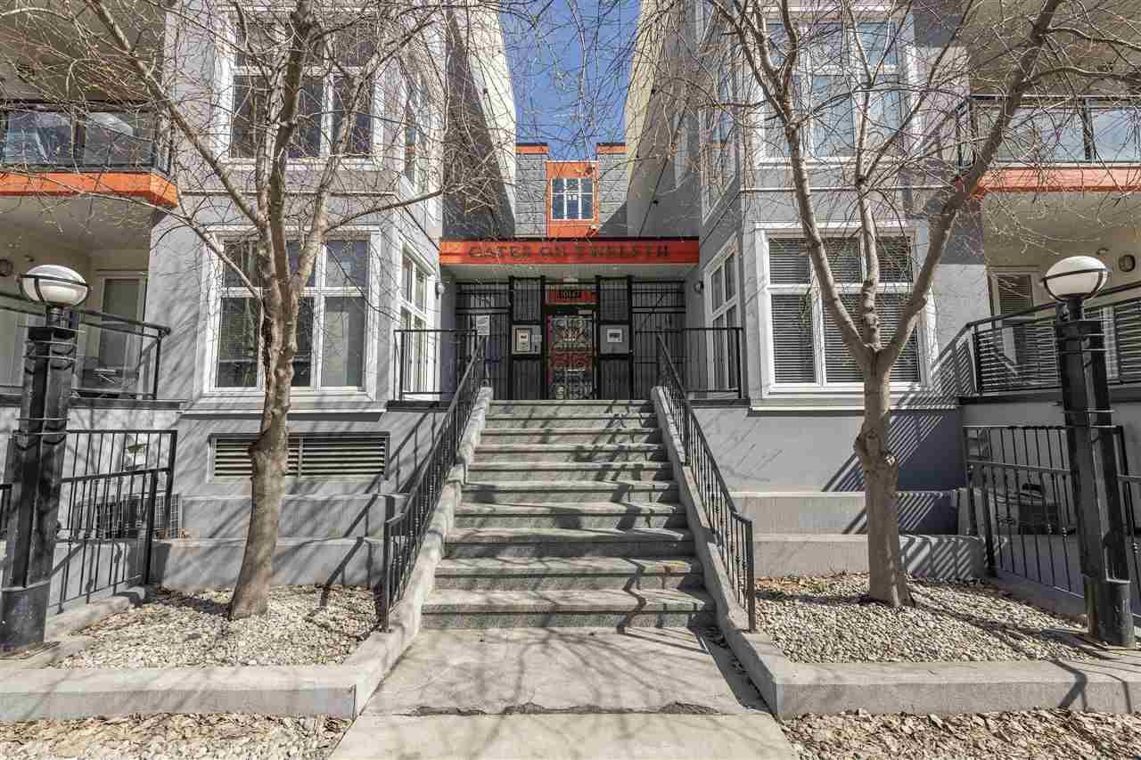 311 - 10147 112 St Nw