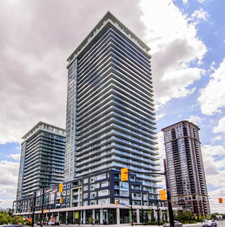 1602 - 360 Square One Dr