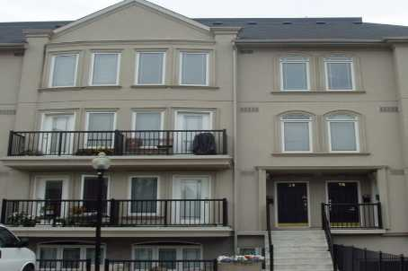 th33 - 118 Finch Ave W