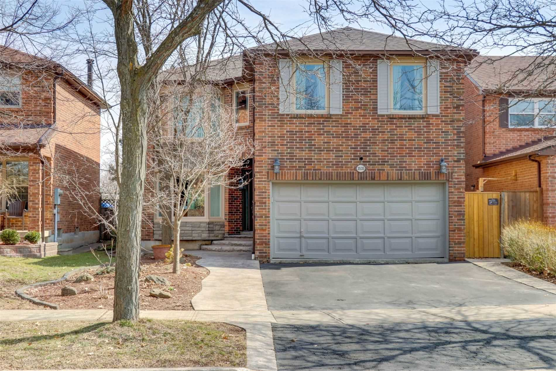 3535 Kelso Cres