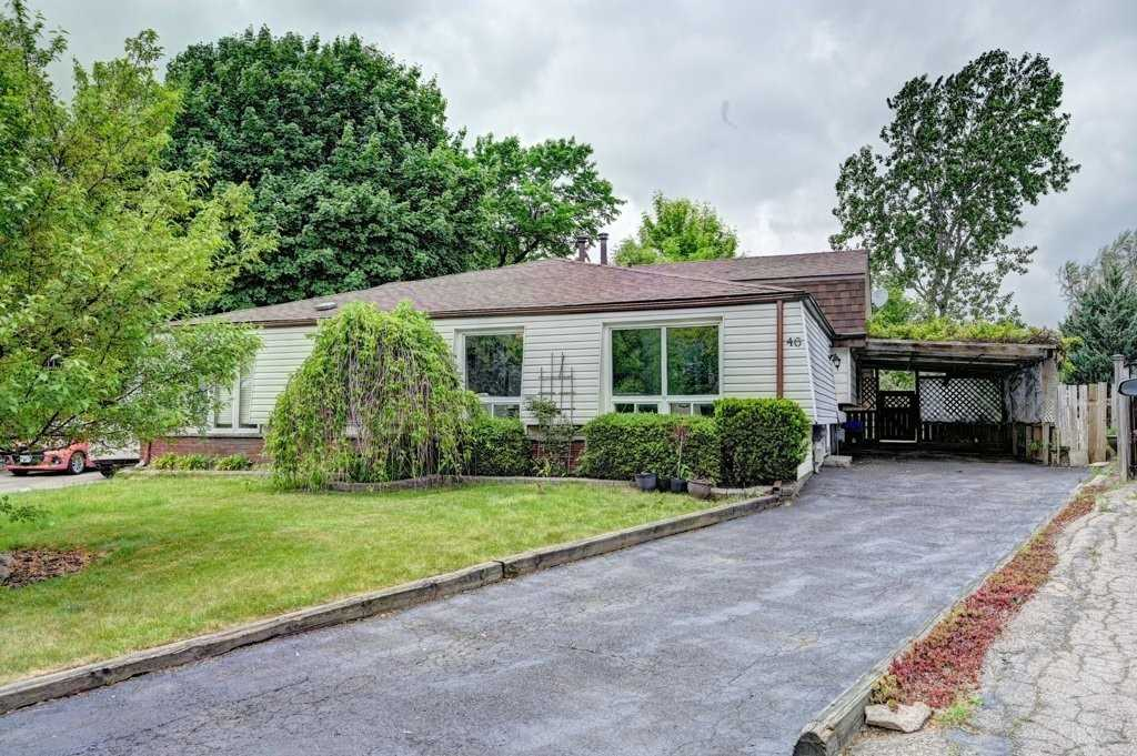 46 Cluthe Cres