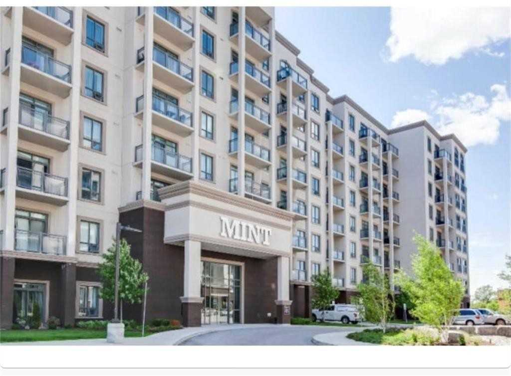 112 - 2490 Old Bronte Rd