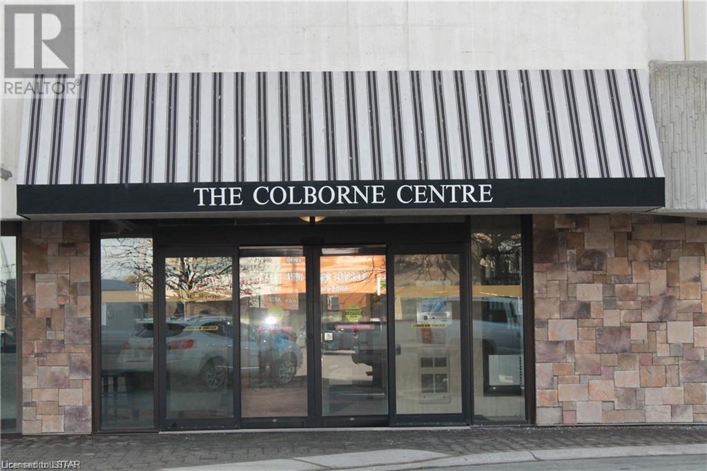 363 Colborne Street #1004
