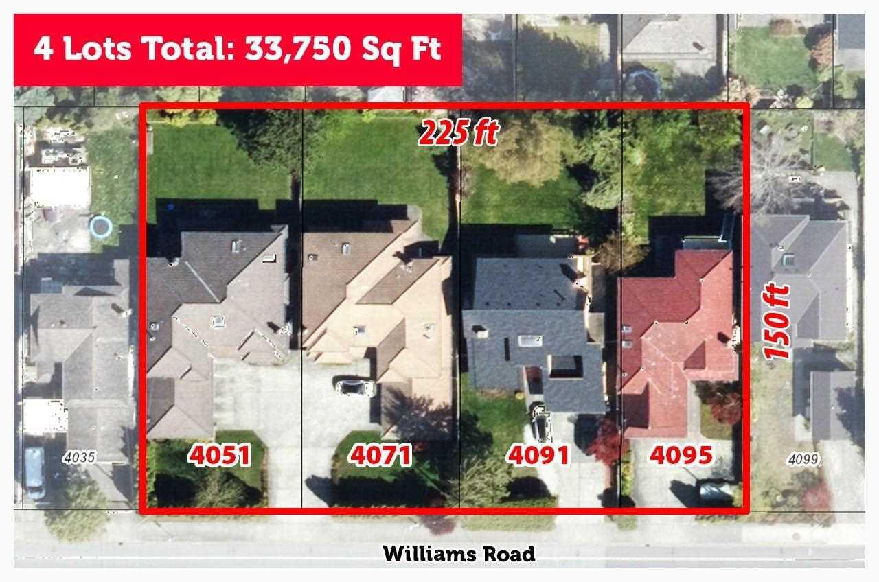 4051 Williams Road