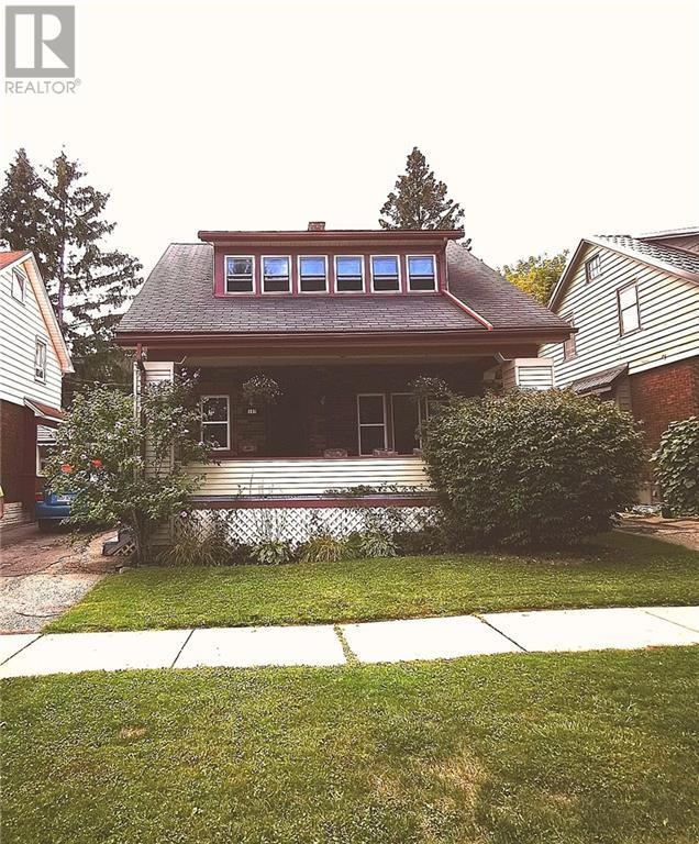 107 SIMEON Street, Kitchener - $349,900 (30764395) | Zoocasa