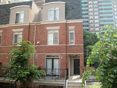 th109 - 415 Jarvis St