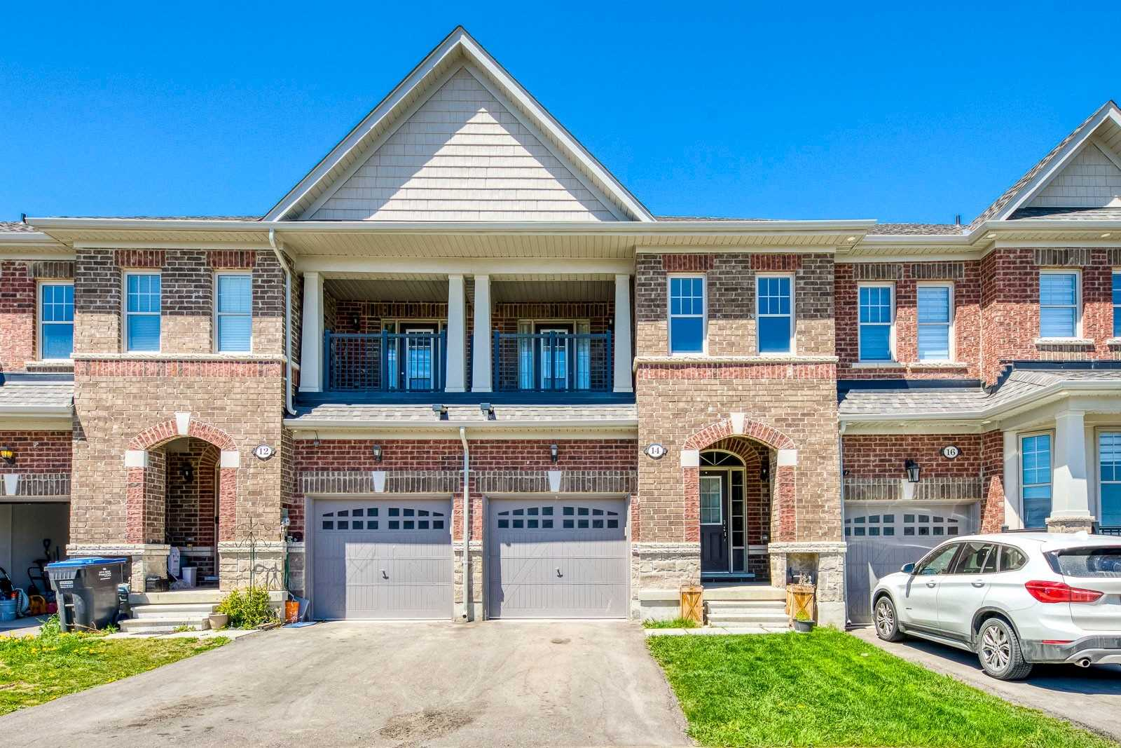 14 Tormore Rd