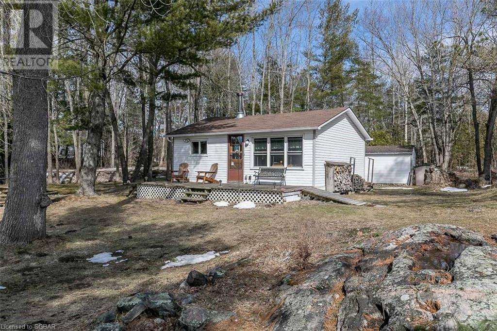 131 Forest Harbour Parkway