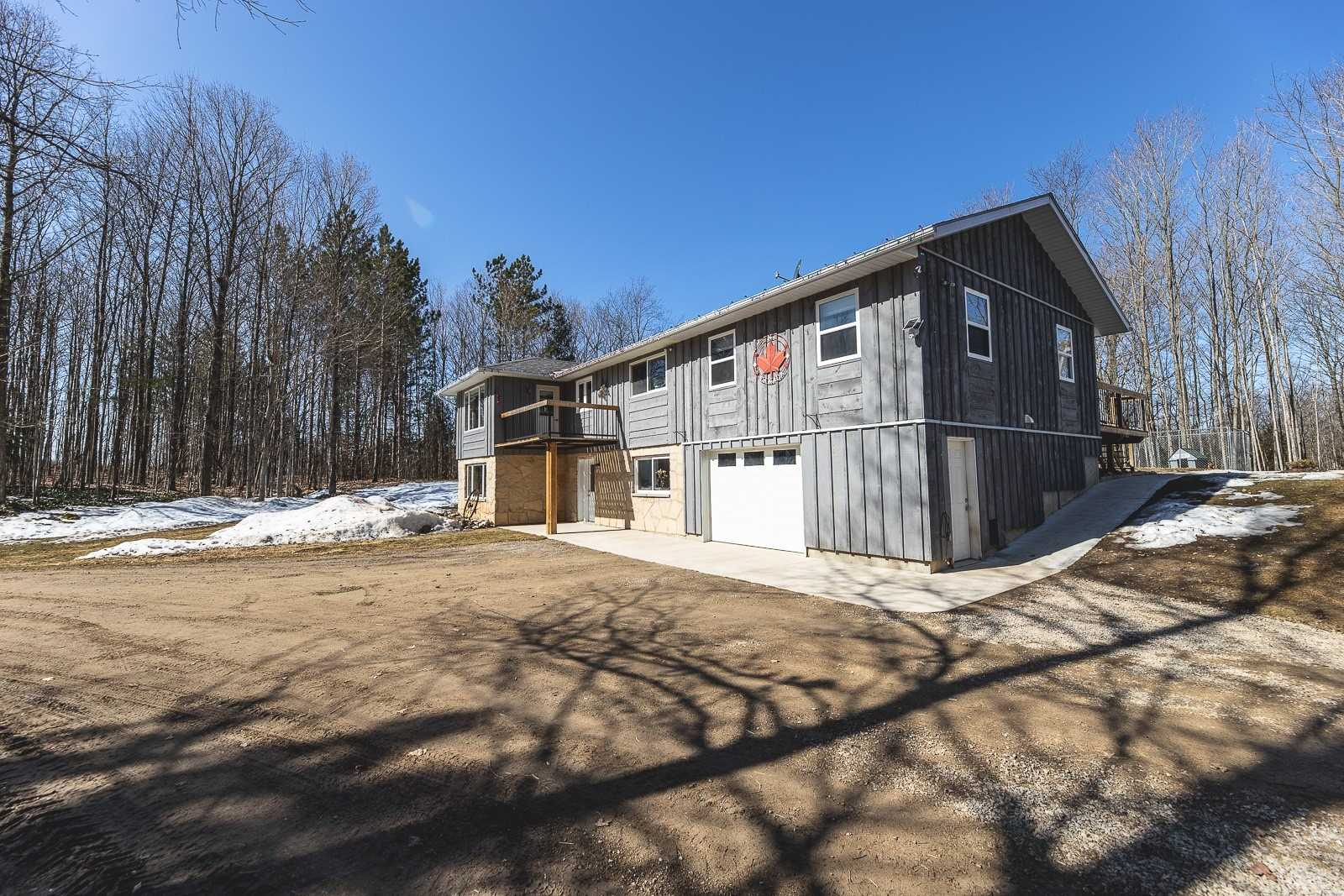 542245 Concession 14 Rd