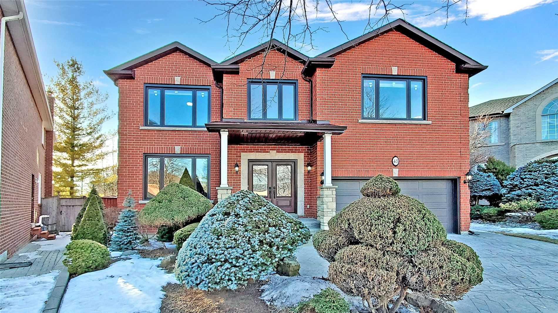 48 Wilfred Crt
