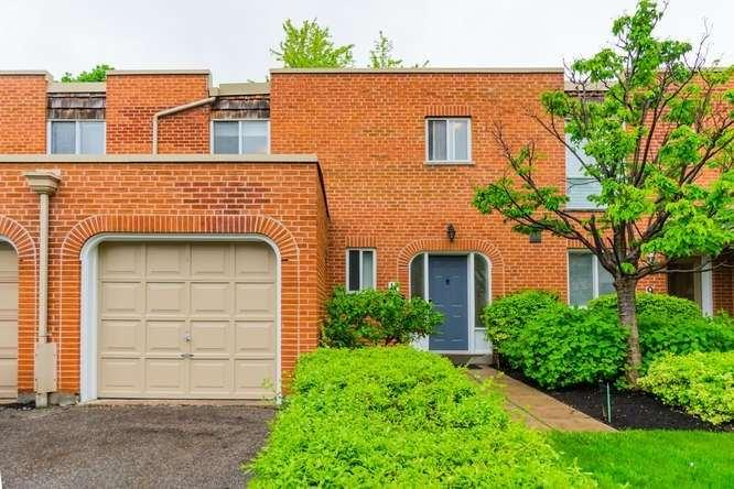 Townhouses For Sale In North York Search Mls Zoocasa