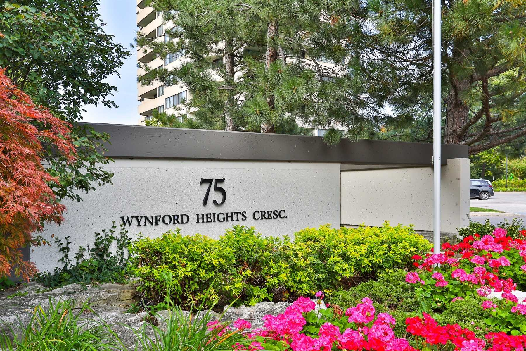 1107 - 75 Wynford Heights Cres