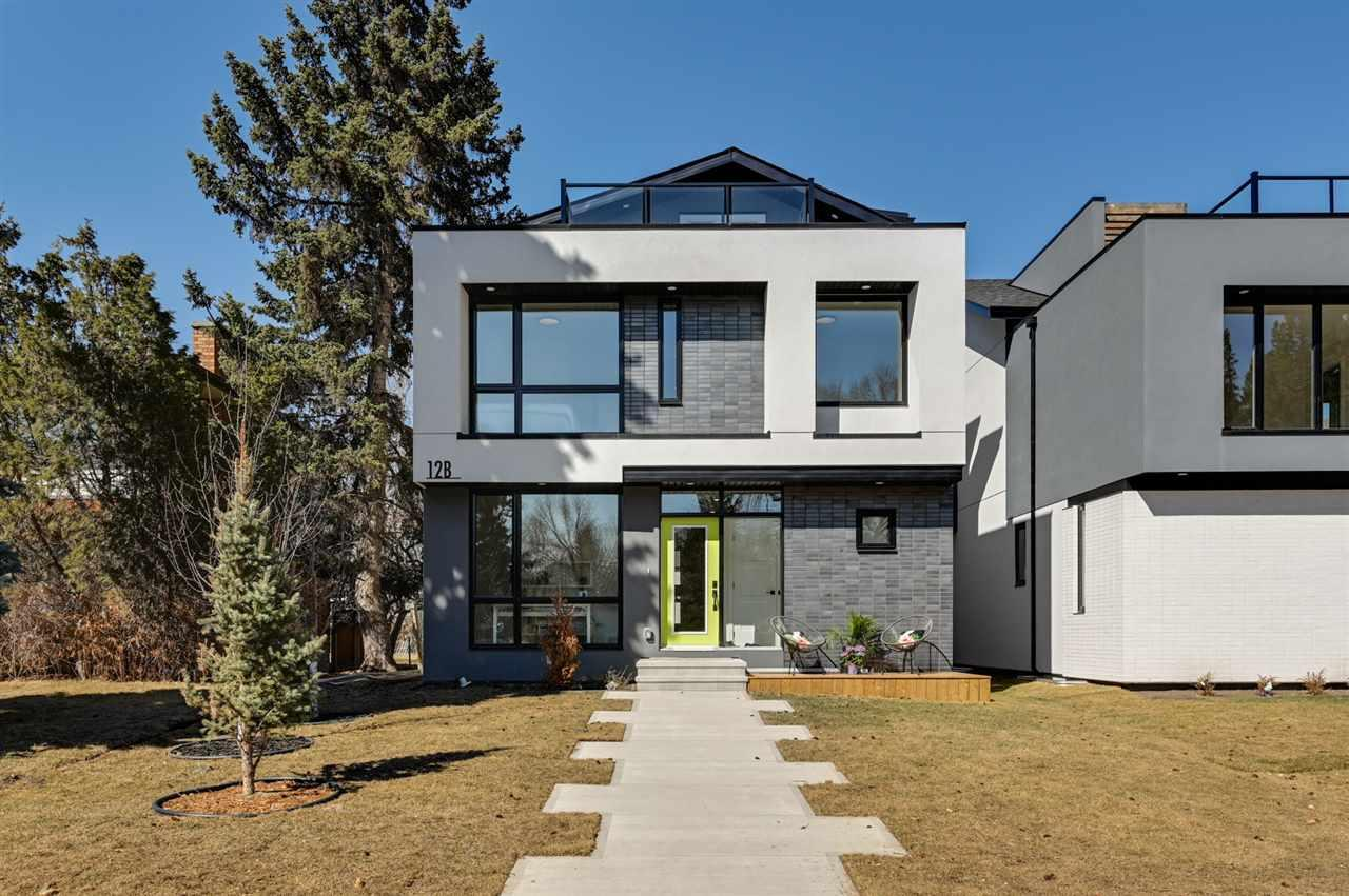 12b Valleyview Cr Nw