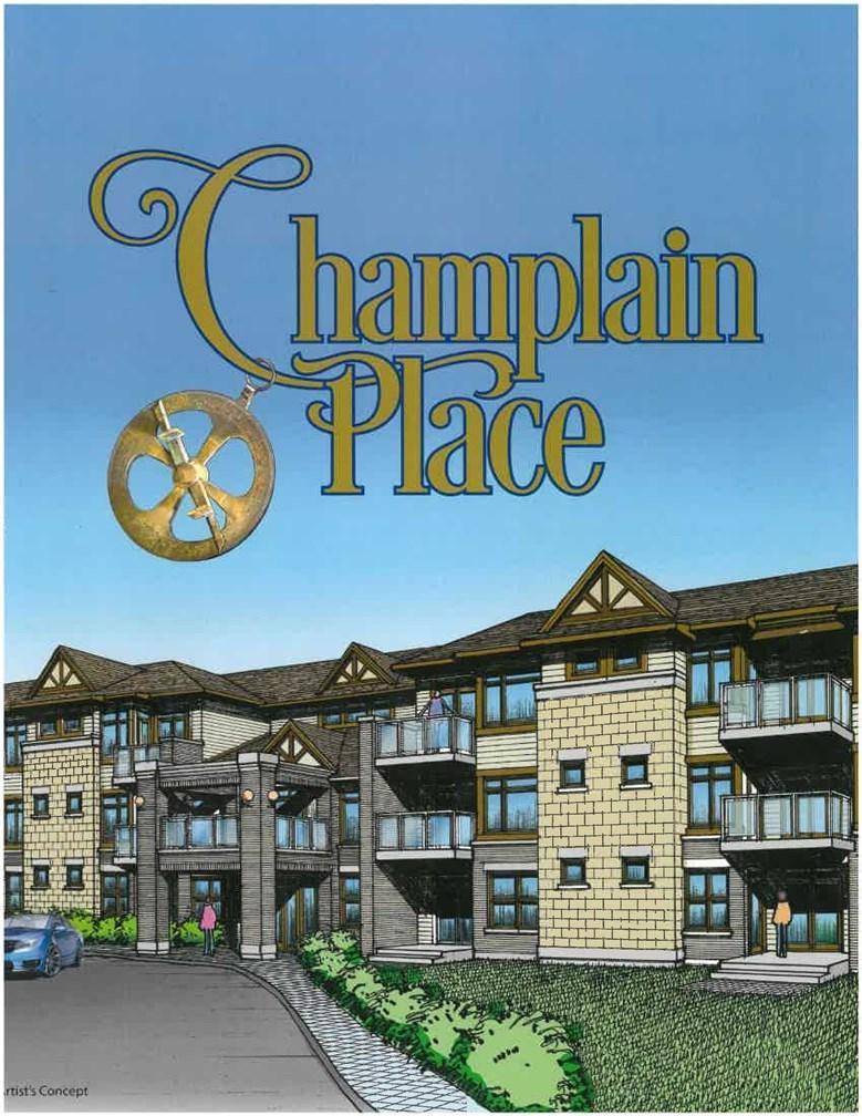 00 Champlain Place Unit#101