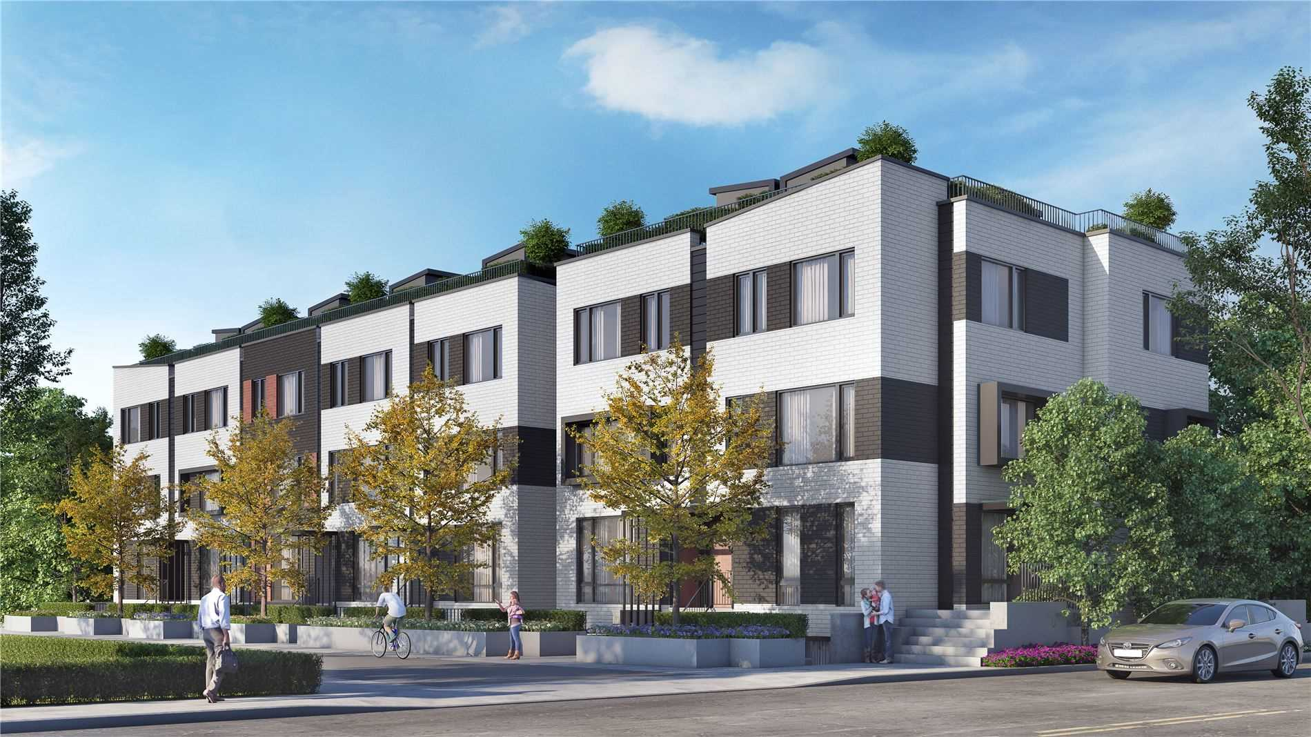 th45 - 1808 St Clair Ave W