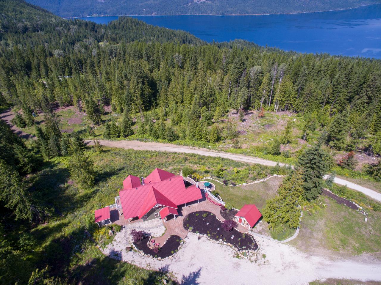 8070 Red Mountain Road