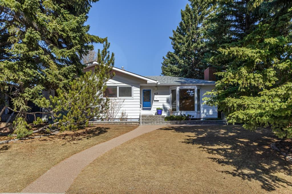 40 Roseview Drive Nw