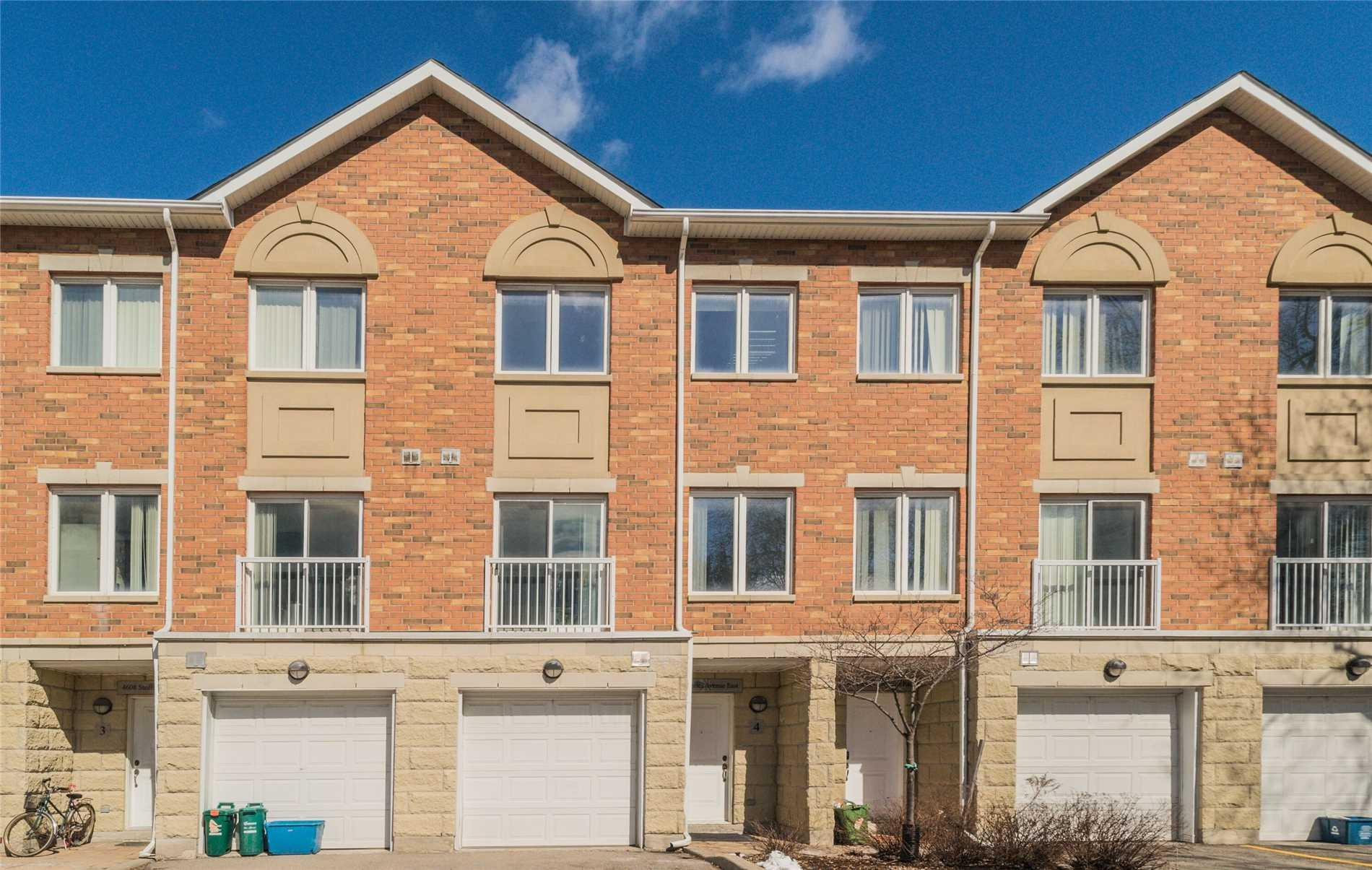 Th4 - 4608 Steeles Ave
