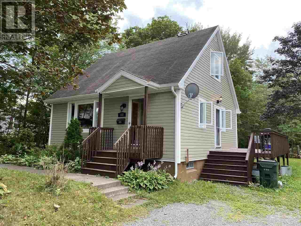 122 Fatima Drive, Cape Breton - $164,500 (202015940)   Zoocasa