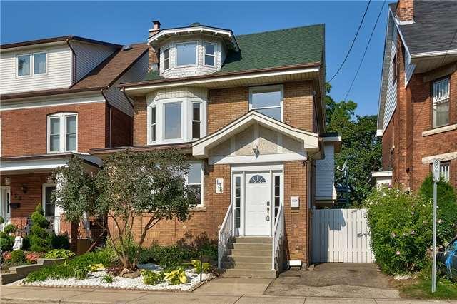 Unit #2 - 136 Ontario Ave